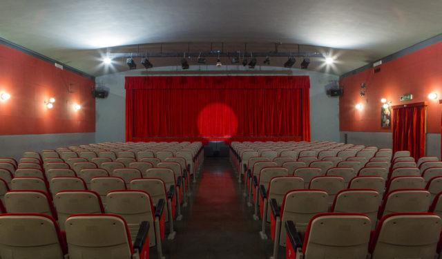 Il Teatro Verde