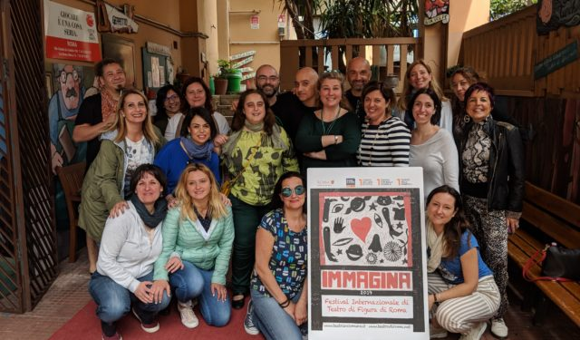 Il Laboratorio Teatrale come strumento e metodo educativo