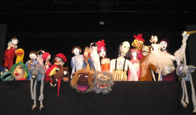 La Compagnia - Teatro Verde
