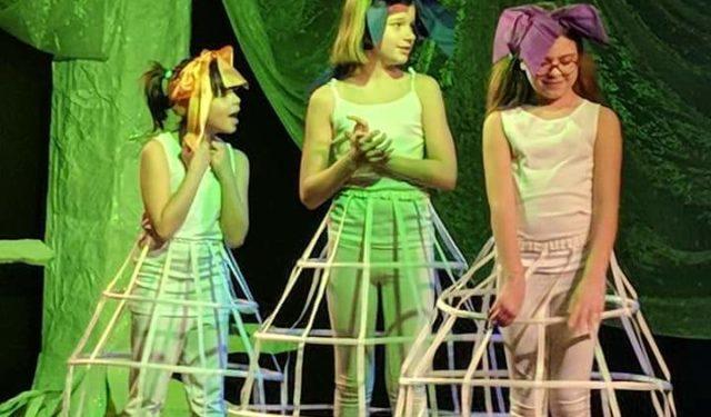 Scuola di Teatro - Teatro Verde