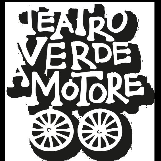 Teatro a Motore - Logo - Roma