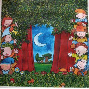 Premio Rodari per il Teatro 2020 – giuria dei bambini