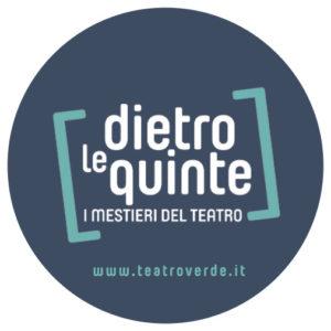 Dietro le quinte, i mestieri del teatro -PCTO 2020-2021